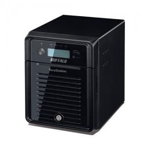 Buffalo TeraStation 3400D 4-Bay NAS (TS3400D0404-AP 4TB / TS3400D0804-AP 8TB)