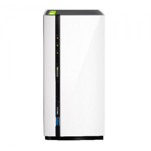 QNAP TS-228 2-Bay Home & SOHO NAS