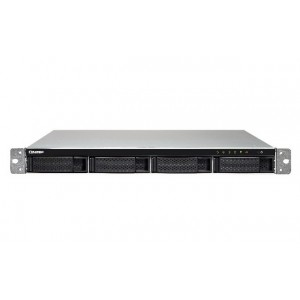 QNAP TS-431XU-RP-2G High-performance 4-bay Rackmount NAS