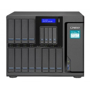 QNAP TS-1635-4G 16-Bay Cost-effective business NAS