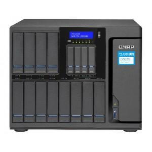 QNAP TS-1685-D1521-16G 16-Bay 16-bay Xeon D Super NAS