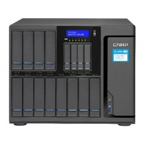 QNAP TS-1685-D1531-32G 16-Bay 16-bay Xeon D Super NAS