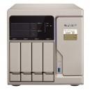 QNAP TS-677-1600-8G 6-Bay Ryzen-based NAS