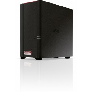 Buffalo LinkStation 510 LS510D0201-AP 1-Bay NAS (2TB)