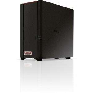 Buffalo LinkStation 510 LS510D0401-AP 1-Bay NAS (4TB)