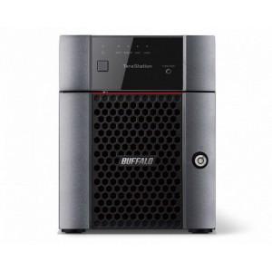 Buffalo TeraStation TS3410DN0804-WR 8TB 4-Bay Desktop Businesses NAS