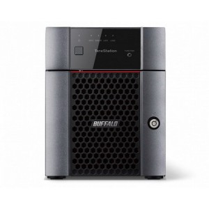 Buffalo TeraStation TS3410DN1604-WR 16TB 4-Bay Desktop Businesses NAS