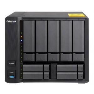 QNAP TS-932X-2G 9-Bay hybrid NAS with 10GbE