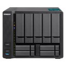 QNAP TVS-951X-2G 9-Bay multimedia NAS with 10GbE