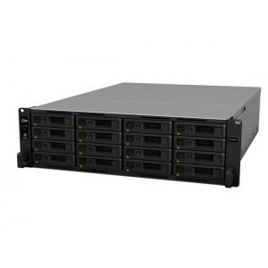 Synology RackStation RS2818RP+ 16-Bay Rackmount NAS