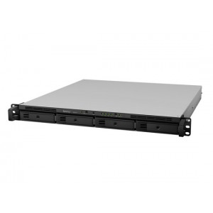Synology RackStation RS818RP+ 4-Bay Rackmount NAS