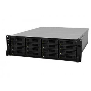 Synology RackStation RS4017xs+ 16-Bay Rackmount NAS