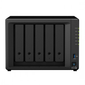 Synology DiskStation DS1019+ 5-Bay NAS