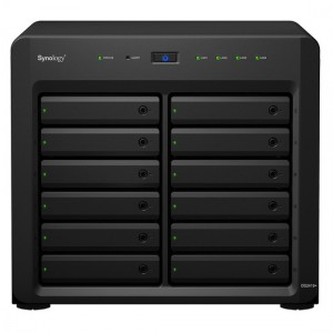 Synology DiskStation DS2419+ 12-Bay Desktop NAS