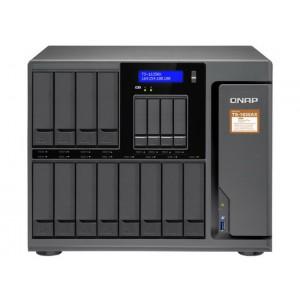 QNAP TS-1635AX-8G 16-Bay Marvell ARMADA 8040 NAS