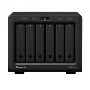 Synology DiskStation DS620slim 6-Bay NAS