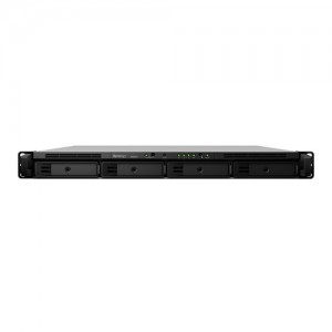 Synology RackStation RS820RP+​ 4-Bay Rackmount NAS