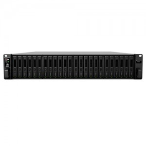 "Synology FlashStation FS6400 24-Bay 2.5"" Rackmount NAS"