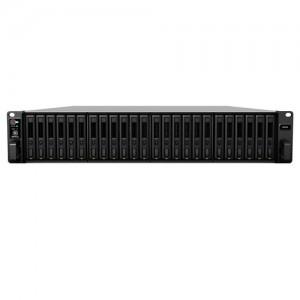 """Synology FlashStation FS6400 24-Bay 2.5"""" Rackmount NAS"""