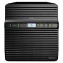 Synology DiskStation DS420j Entry-Level 4-Bay NAS