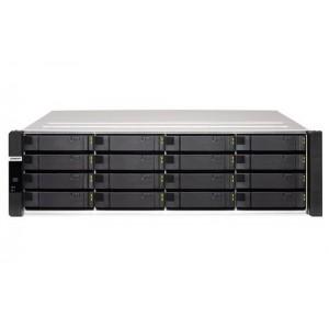 QNAP ES1686dc-2123IT-64G 16-Bay Active-Active dual controller NAS