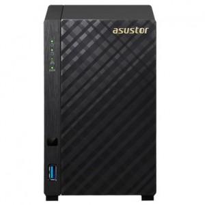 ASUSTOR AS3102T v2 2-Bay Intel Dual-Core NAS