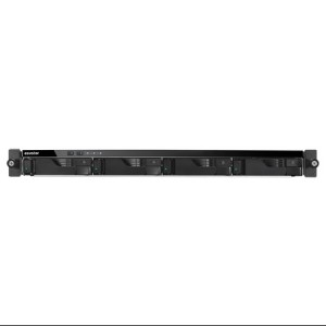 ASUSTOR AS6204RS 4-Bay 1U Rackmount NAS