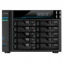 ASUSTOR LOCKERSTOR 10 Pro (AS7110T) 10-Bay NAS with Intel Xeon