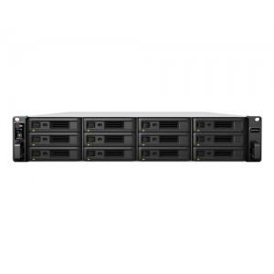 Synology RackStation RS3621RPxs 12-Bay High-performance Rackmount NAS
