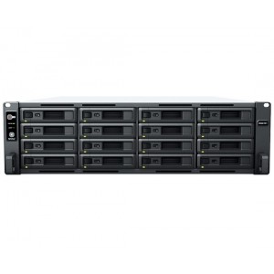 Synology RackStation RS2821RP+ 16-Bay Rackmount NAS