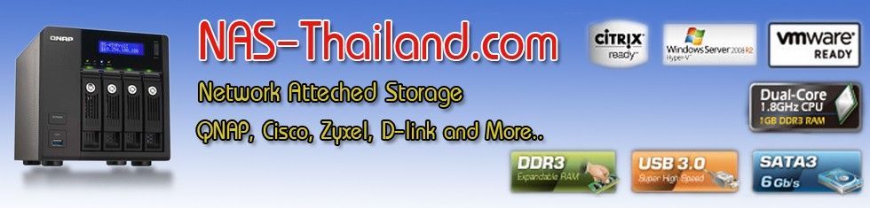 NAS Thailand